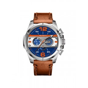 Men's Sports Watch Round Dial Personalized High Quality Watch Accessory