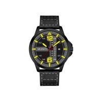 Men's Quartz Watch All Match Leisure Waterproof Trendy Watch