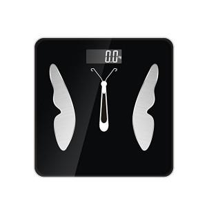 Digital Bathroom Weight Scale Electronic Health Monitor Body Analyzer by SOONGO